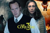 """The Conjuring 3 sẽ mang đến câu chuyện """"kinh dị"""" nào của 2 nhà quỷ học nổi tiếng trong lịch sử thế giới?"""