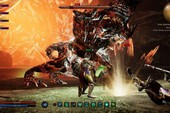 Bom tấn Ashes Of Creation tiếp tục nhá hàng gameplay hành động tuyệt đỉnh, đồ họa mãn nhãn
