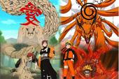 Vui là chính: Các bạn có biết mối quan hệ giữa Gaara và Naruto là gì không?