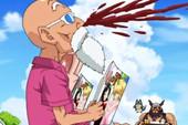 """Top 7 vị sư phụ/ người thầy """"bá đạo"""" nhất trong thế giới manga/ anime"""