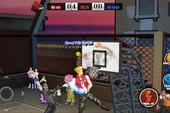 Bóng Rổ Mobi: Dunkers phát cuồng với cầu thủ mới Guile, Sansa, Anne, Bát Giới