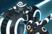 Sẽ ra sao nếu các nhân vật Pokemon và Disney ở trong cùng 1 vũ trụ hoạt hình?