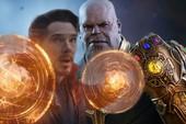 Nếu Doctor Strange biết trước được điều này, có lẽ các kết cục của các siêu anh hùng trong Avengers: Infinity War đã khác