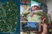 Cậu nhóc mới sinh được đặt tên theo địa danh trong PUBG Mobile, thật là bá đạo!