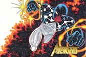 Comics Trivia: Spider-Man Captain Universe, phiên bản mạnh nhất của Nhện Nhọ khi sở hữu năng lượng thần thánh của vũ trụ