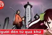 Spoil One Piece 919: Băng Mũ Rơm hội tụ đầy đủ - Hé lộ lời nguyền xuyên không của các Võ sĩ đạo