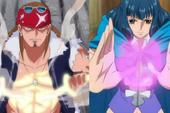 """Top 10 trái ác quỷ sở hữu sức mạnh """"khủng"""" nhưng dường như đã bị lãng quên trong One Piece"""