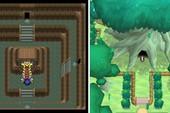 15 địa điểm bí ẩn không phải ai cũng có thể tìm thấy trong thế giới Pokemon (P.1)
