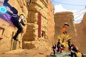 """Gây thất vọng tràn trề, Naruto to Boruto đang """"ăn gạch"""" trên Steam"""