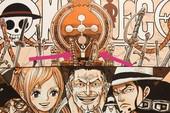 Vui là chính: Thánh Oda vừa tiết lộ nhân vật bí ẩn ngự trị trên chiếc Ngai vàng trống rỗng trong One Piece?