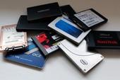 Những chiếc SSD xứng đáng để game thủ phải săn tìm trong thời gian gần đây