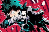 Boku no Hero Academia và 10 bộ anime siêu hấp dẫn không thể bỏ qua nhân dịp khai giảng năm học mới