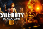 """Chế độ """"PUBG"""" của Black Ops 4 sẽ bao gồm 80 người chơi và một rừng zombie"""