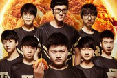 Thương hiệu đồ ăn nhanh nổi tiếng KFC chính thức trở thành nhà tài trợ cho RNG, nhìn Uzi cầm miếng gà rán mà thèm