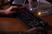 Bàn phím cơ Das Keyboard 5Q và X50Q: Hoàn hảo trên từng ngón tay