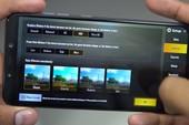 """2 smartphone tầm trung có thể """"chiến"""" được PUBG Mobile ở cấu hình siêu siêu nét (HDR)"""