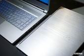 Cận cảnh laptop mỏng nhẹ Prestige PS42 đến từ MSI: chỉ 1,19 kg, pin 10 giờ, giá gần 21 triệu đồng