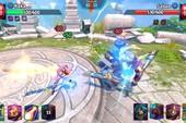 Ability Draft - Game mobile chém nhau nhiệt tình siêu thú vị mới mở cửa thử nghiệm