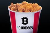 Cuối cùng thì, bạn cũng có thể mua gà rán KFC bằng... Bitcoin rồi đấy!