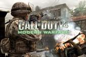 Call of Duty 4, khởi đầu của một huyền thoại