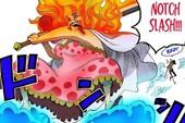 Dự đoán 2 chi tiết quan trọng sẽ xảy ra trong chapter 891 manga One Piece