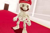 Ông bố của năm: Dành thời gian cày đủ 9999 coin trong Super Mario Odyssey để mua được bộ Skin mà đứa con trai 5 tuổi của mình mơ ước
