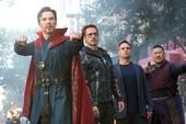 4 sự thật chưa từng được tiết lộ sẽ khiến bạn bất ngờ về Avengers: Infinity War