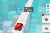 Flip Rush - Game chạy đua vô tận khiến game thủ không thể nào mà dừng lại được