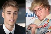 Justin Bieber hài hước chế giễu Paul Logan trong bài phỏng vấn mới nhất