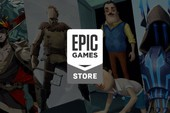 """Áp dụng chính mới, Epic Game Store quyết """"khô máu"""" với Steam"""