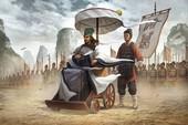 """Đế Vương Bá Nghiệp: Cuối cùng Gia Cát Lượng cũng chịu """"xuống núi"""" sau khi được tặng riêng bộ """"Hoàng Kim"""""""