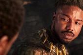 """Bất ngờ chưa, cái kết của """"Black Panther"""" đã được thay đổi hoàn toàn chỉ với một câu thoại?"""