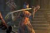 Vì sao Sekiro Shadows Die Twice lại được đánh giá cao hơn Dark Souls?