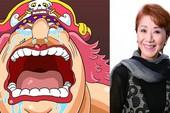 """Vĩnh biệt Toshiko Fujita, """"Tứ Hoàng Big Mom"""" trong lòng nhiều fan hâm mộ One Piece"""