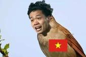Thắng kịch tính Jordan, cư dân mạng rầm rộ chế ảnh ăn mừng chiến công của tuyển Việt Nam