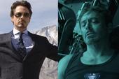 Vũ trụ Điện ảnh Marvel, hành trình 10 năm thay đổi diện mạo của các siêu anh hùng từ khi bắt đầu cho tới Avengers: Endgame