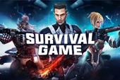 Survival Game - Game lai giữa Fortnite và PUBG của Xiaomi đã ra mắt phiên bản tải về
