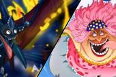 """One Piece: Big Mom thực sự bị King """"dìm chết""""? Phép màu nào có thể cứu Mẹ Lớn khỏi cửa tử?"""