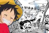 """One Piece: Bạn có biết, ngôi làng """"Thánh Lạc"""" Zoro vừa đặt chân đến được lấy cảm ứng từ vị Phúc Thần Ebisu của Nhật Bản"""