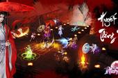 Tình Kiếm 3D tung bản Big Update khủng mừng Xuân cùng hàng trăm Giftcode dành tặng cho game thủ