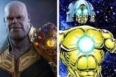 Không phải Thanos, thực thể vũ trụ siêu mạnh Living Tribunal mới là phản diện chính trong Avengers: Endgame?