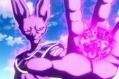 Beerus là vị thần hủy diệt tốt hay xấu với vũ trụ 7 trong Dragon Ball?