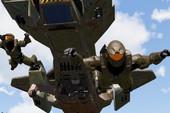 Xuất hiện bản mod mới, cho phép game thủ chơi Halo ngay trong Arma 3