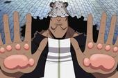 10 nhân vật sở hữu năng lực phòng thủ cực mạnh trong One Piece