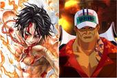 Top 10 nhân vật truyện tranh bị nhiều người muốn chết nhất - Kẻ giết Ace trong One Piece chiếm giữ ngôi đầu bảng