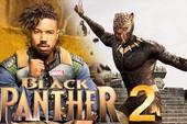 """Ác nhân Killmonger sẽ được """"hồi sinh"""" quay trở lại Black Panther 2"""