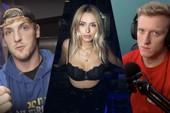 Bị Tfue ve vãn bạn gái mới, Paul Logan công khai mỉa mai đối thủ trên sóng