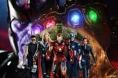 Mỗi viên đá Vô Cực chính là đại diện sức mạnh của một siêu anh hùng Avengers?