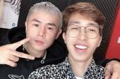 Không chỉ mỗi JayKii, Viruss còn mời rapper nổi tiếng Binz hợp tác trong ca khúc mới?