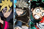 """Không chỉ được yêu thích trong Nhật Bản, những bộ Anime sau còn """"tung hoành"""" trên khắp thế giới"""